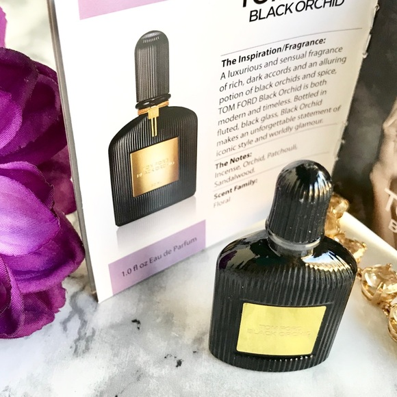 7ba4b1a0e2560 NEW Arrival ✨ TOM FORD Black Orchid Collector